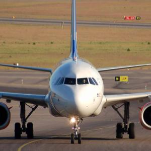 Group logo of Aerospace Sector